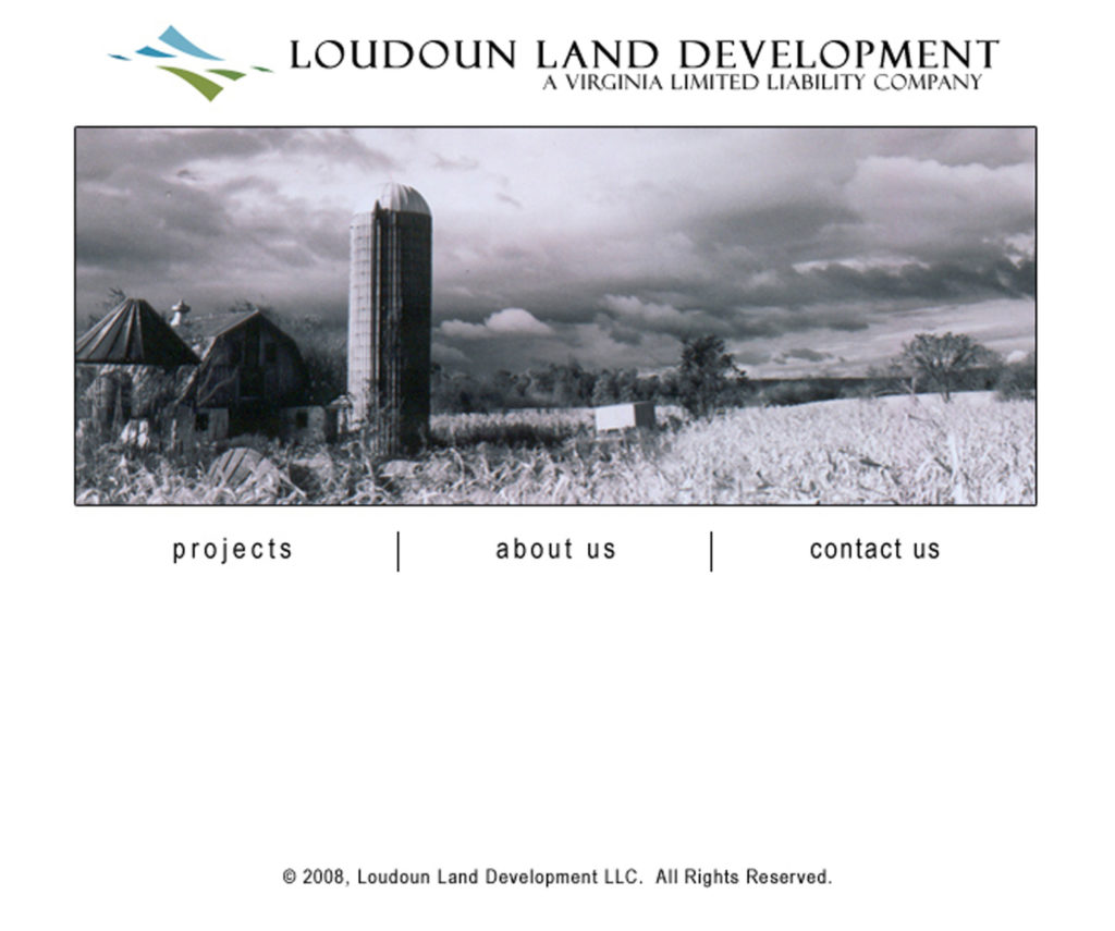 Loudoun Land Development
